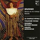 Bruckner: Mass in E Minor & Motets