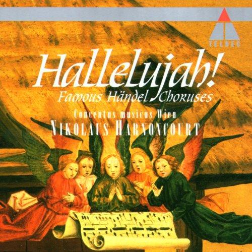 "Messiah HWV56 : Part 2 ""Hallelujah"" [Chorus]"
