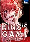 King's Game Origin Edition simple Tome 4
