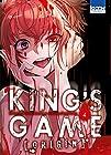 King's Game Origin Vol.4