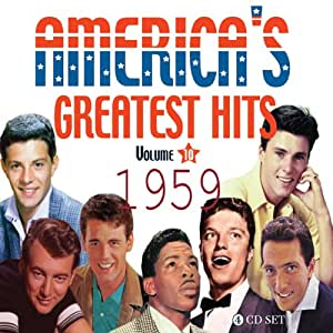 America's Greatest Hits Vol.10 1959