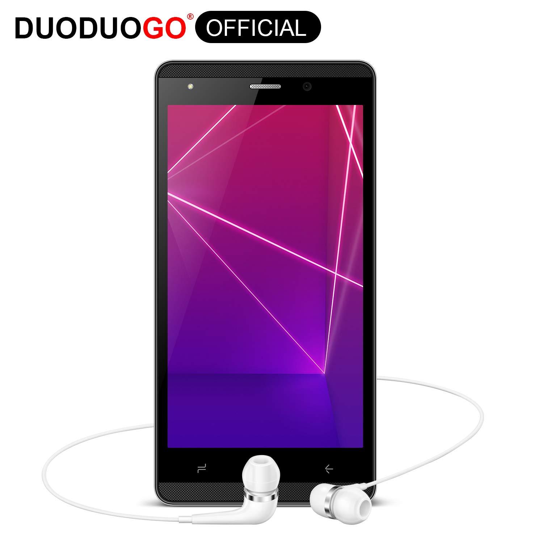 4g Telephone Portable Pas Cher Sans Forfait Duoduogo J3 2019 16go Rom Jusqu à 48go 1go Ram Smartphone Pas Cher 5 Hd Android 7 0 Quad Core Double