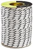 Edelrid Performance Static Rope 11mm 50m Snow 2018 Kletterseil