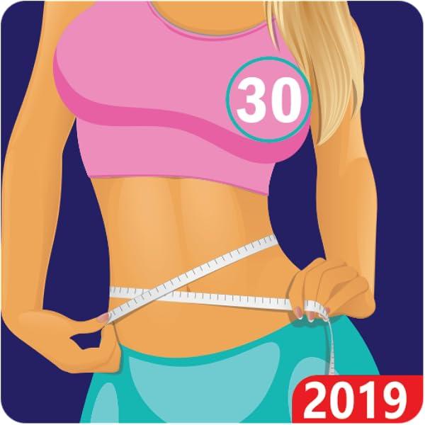 Gewichtsverlust Übung Apps