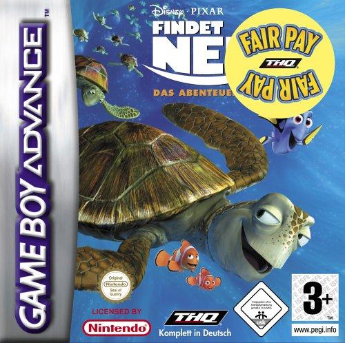 (Findet Nemo - Das Abenteuer geht weiter [Fair Pay])