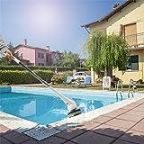 GFYWZ Scrubber Brush Elektro Cordless Spin Teleskop Wasch Cleaner Tool Für Bad Boden Haus Auto Pool WC Badewanne Reinigungsbürste