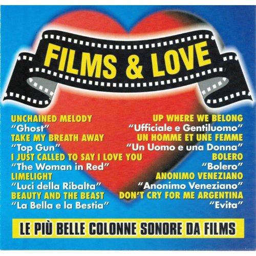 Films & Love (Le più belle col...