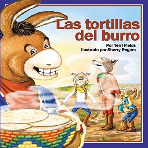 Las tortillas del burro [Burro's Tortillas]  Audiolibri