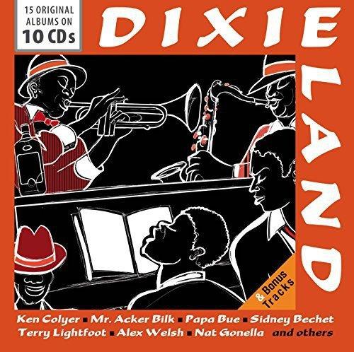 Viking Music Box (Dixieland Jazz)