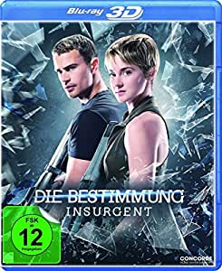 Die Bestimmung - Insurgent Movie4k