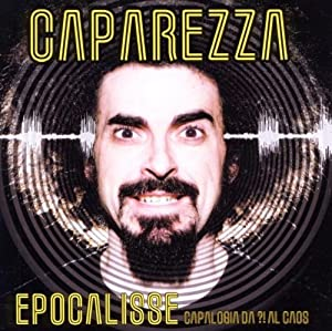 Freedb MISC / 37125414 - The Auditel Family  Track, music and video   by   Caparezza