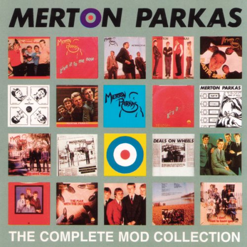 The Complete Mod Collection [R