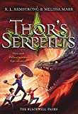Thor's Serpents (The Blackwell Pages, Band 3)