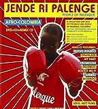 Jende Ri Palenge (CD+DVD)