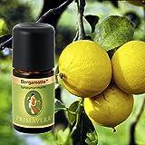 Primavera Bio Duftöle für Aromatherapie zu je 5ml, Duft:Bergamotte Bio