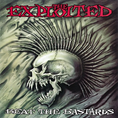 Beat the Bastards by The Exploited (2014-03-18)