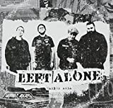 Songtexte von Left Alone - Harbor Area