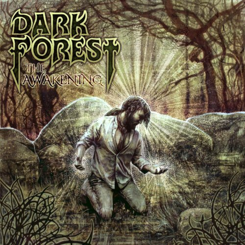 Dark Forest: The Awakening [Vinyl LP] (Vinyl)