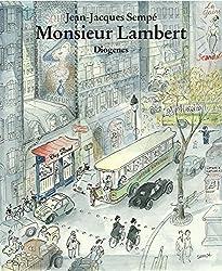 Monsieur Lambert (Kunst)