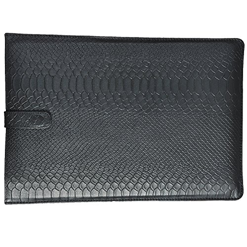 azrajamil-black-anaconda-emboss-on-100-genuine-leather-slim-laptop-sleeve