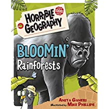 Bloomin' Rainforests (Horrible Geography)