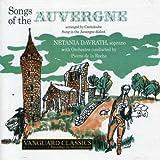 Canteloube - Chants d'Auvergne