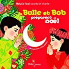 Bulle et Bob préparent Noël © Amazon