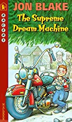 The Supreme Dream Machine (Racers)