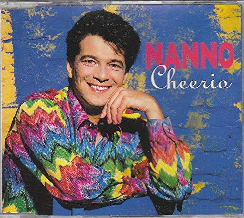 cheerio-single-cd