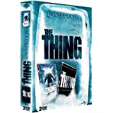 The Thing-L'intégrale