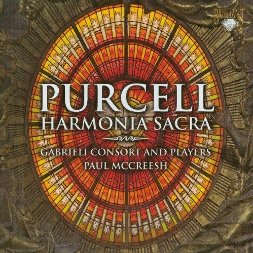 Preisvergleich Produktbild Purcell: Harmonia Sacra