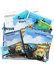 Crew pack PADI Open Water Diver - Version Ultimate avec DVD - VF