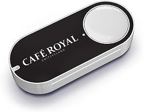 Café Royal Dash Button