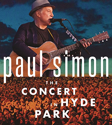 The Concert In Hyde Park (Cd/Bluray)