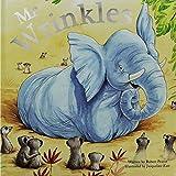 Mr Wrinkles