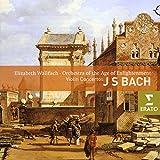Double Violin Concerto in D minor BWV1043: I. Vivace
