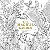 Image of The Magical Garden: Creative Art Therapy For Adults