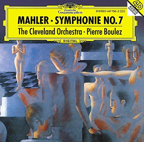 Mahler : Symphonie n°7