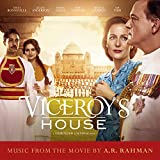 #8: Viceroy's House (Original Motion Picture Soundtrack)