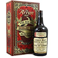 Arran Smugglers' Series Volume Two - The High Seas