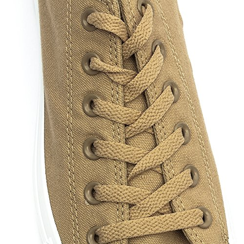 Converse Chuck Taylor All Star OX (147068C) Beige (Rope Tonal)