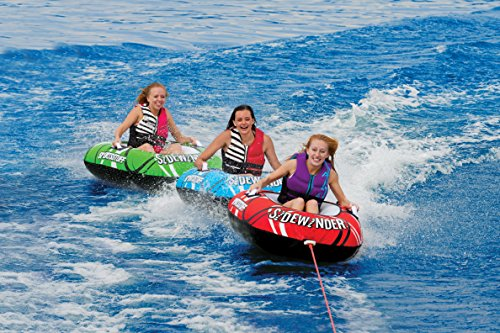 SportsStuff Sidewinder Raft, multicolor