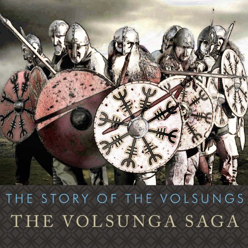 The Story of the Volsungs  Audiolibri