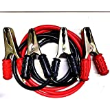 AUTO-EX Car Heavy Duty Jumper Cable|| Auto Battery Booster 1.7 Meter || Clamp to Start Dead Battery || Auto Car Jumper Cables (1000 Amp)