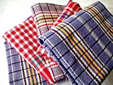 Bath towels -Pack of 5 - Big Size (70�...