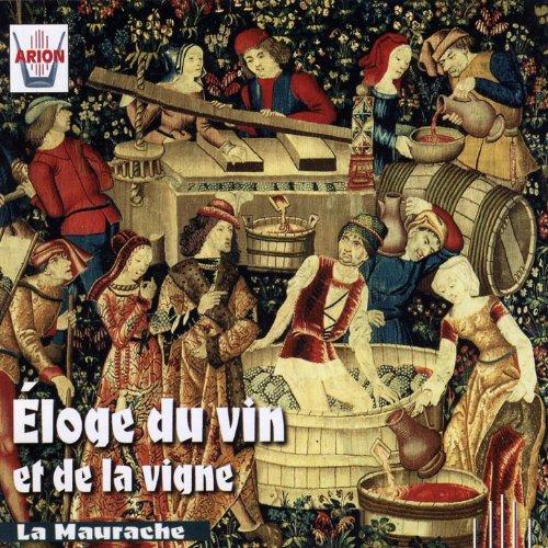 Suite instrumentale: La magdalena recoupe tourdion quand je bois du vin clairet
