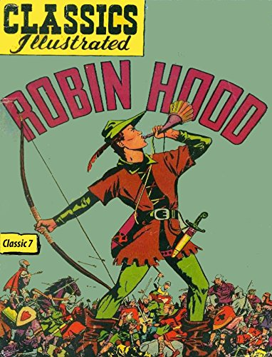 Robin Hood - Classic 7 (English Edition) Pyle 7