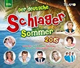 Der Deutsche Schlager Sommer 2015