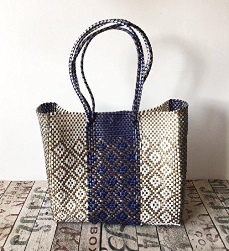 mexican-bag-plastic-bag-handwoven-tote-market-bag-mexico-tote-bag-oaxacan-bag-handmade-plastic-bag