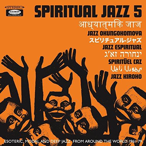 Spiritual Jazz 5: The World